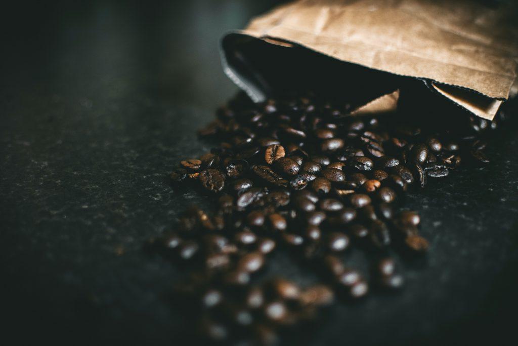 gemalen koffie bestellen