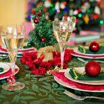 Het perfecte kerstdiner bereiden