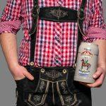 Bier onmisbaar op het Oktoberfest